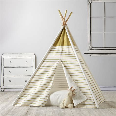 Nautical Bed Set Kids Playhouses Teepees Amp Tents The Land Of Nod
