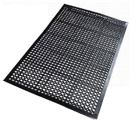 Non Slip Rubber Floor Mats by High Quality Non Slip Eco Friendly Bathroom Rubber Bath