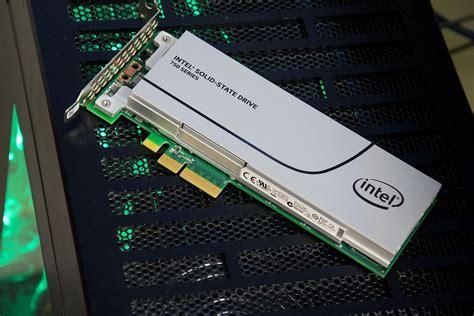 Hardisk Ssd Intel intel 750 series ssd review digital trends