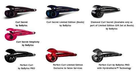 Infiniti Pro Conair Hair Dryer Limited Edition babyliss curl secret vs miracurl penkulandbanks co uk