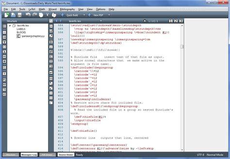 texmaker templates texmaker editor a gran escala bloguit