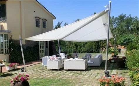 tende vela per giardino le tende giardino tende per interni tenda esterno