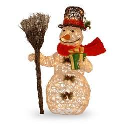 Wicker Reindeer Christmas Decorations 20 Cute Outdoor Christmas Decorations 15 Architecture