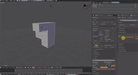 blender tutorial addon blender addon snapshot meshes blendernation