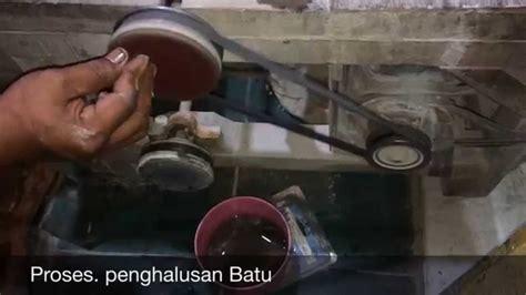 Mesin Bor Batu Cincin mesin pembuatan batu cincin akik dan permata
