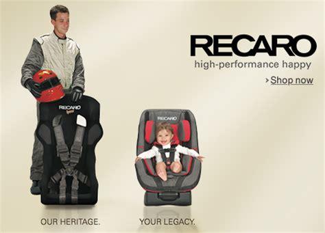 recaro proride convertible car seats 20% off with coupon code!