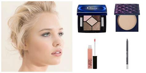 Elkes Makeup Tips by Kleuradvies Lichte Huid Blond Haar Msnoel