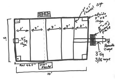 trailer house plans trailer house plans 171 floor plans