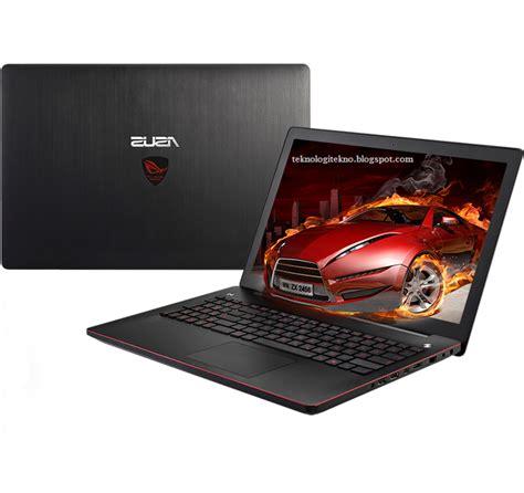 Notebook Asus 3 Juta Kebawah asus g550jk ds71 laptop gaming seharga belasan juta teknologi sains