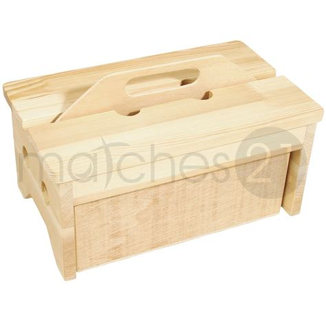 schemel hocker schuhputzkasten schemel hocker 35x21x16 5 cm holz kinder