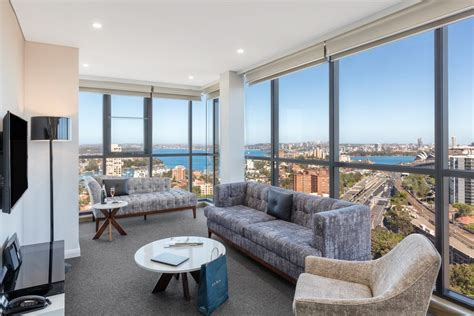 north sydney suites meriton suites
