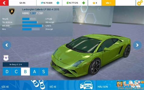 game asphalt 8 mod cho android asphalt nitro tiếng việt mod tiền game asphalt 8 thu nhỏ