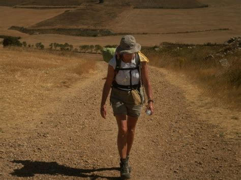shirley maclaine camino walking the way el camino de santiago de compostela