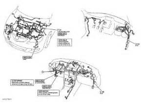 5 best images of 2005 mazda 6 fuse diagram 2001 mazda tribute fuse box diagram 2005 chrysler