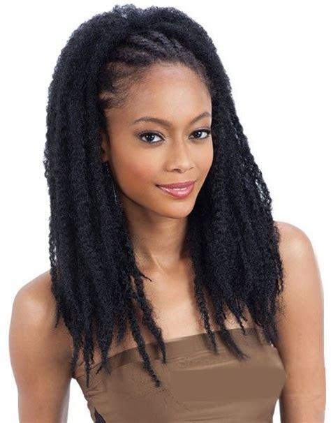 jamaican ponytail hairstyle freetress equal drawstring ponytail jamaican twist water