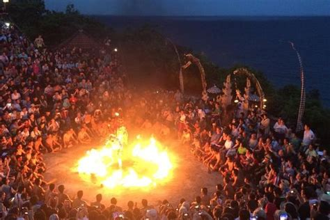 tripadvisor private uluwatu templekecak fire dance