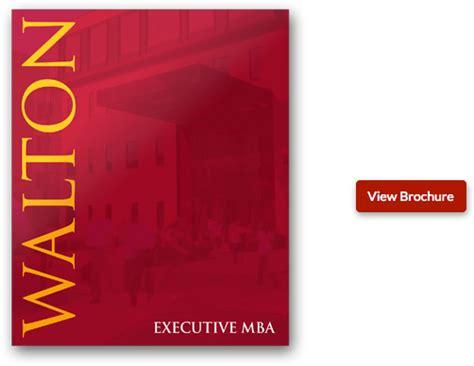 Mba Uark by Executive Mba Walton College Of Arkansas
