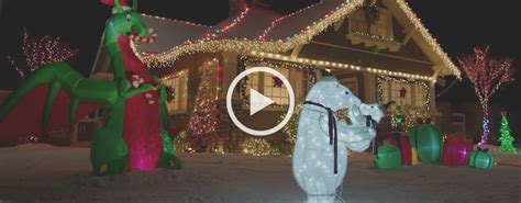 how to hang outdoor christmas lights on house outdoor christmas lights installation the home depot