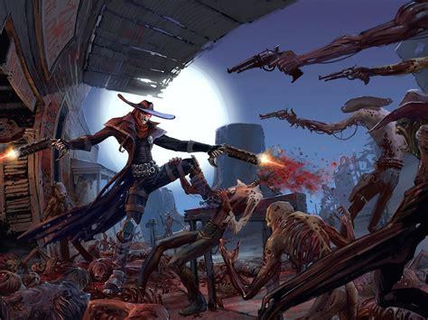 darkwatch wallpaper darkwatch video game wallpaper free gaming background