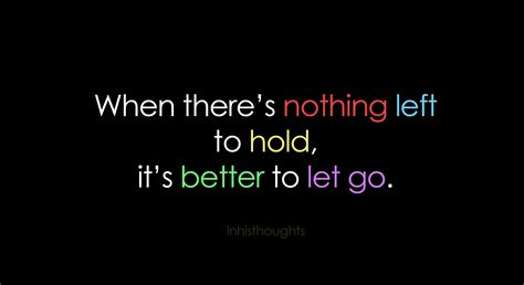 Letting Go Quotes Let Go And Be Happy Quotes Quotesgram