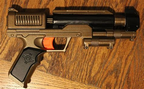 Bestpaint by The Easiest Way To Paint A Steampunk Nerf Gun No