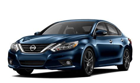 Nissan Advantage by 2018 Nissan Altima Info Advantage Nissan