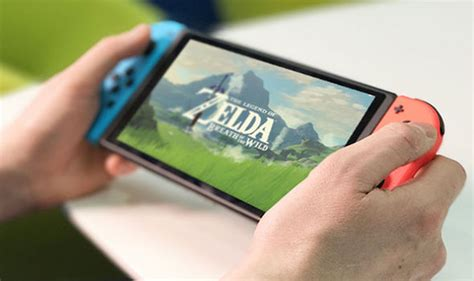 console reviews nintendo switch review nintendo fires warning to