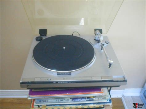 Sepaker Advance A31 jvc l a31 direct drive turntable photo 638741 canuck