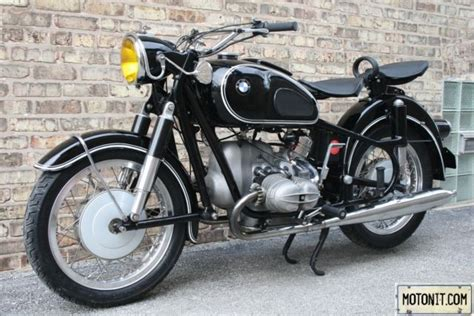 bmw r68 for sale bmw r69 vintage german motorcycle for sale produced