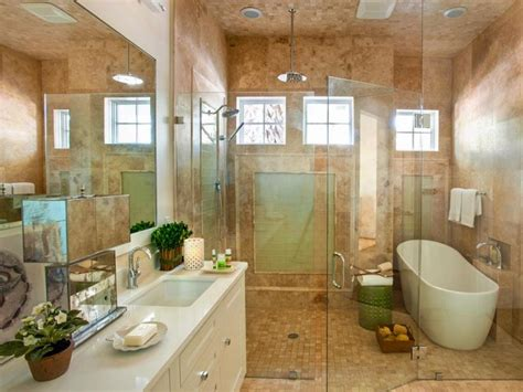 Spa Style Bathrooms by 23 Spa Style Master Bathrooms Page 3 Of 5