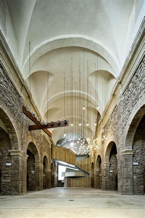 convent de sant francesc  david closes architects