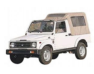 jeep jipsy maruti suzuki gypsy variant specification colors price