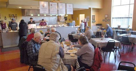 cumberland cafe at frisbie senior center reopens monday