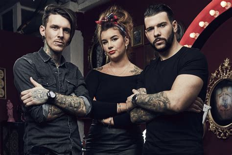 tattoo fixers watch series tattoo fixers why do tattoo artists hate e4 s tattoo