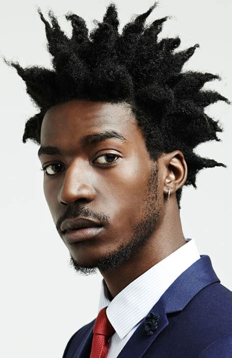 afro hairstyles for guys 85 best afro black men hairstyles and haircuts the