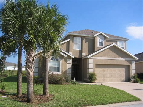 vacation homes for rent in orlando florida rental house