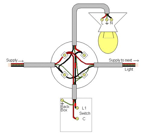 light fitting wiring diagram australia electrical why is my australian light fixture wired this