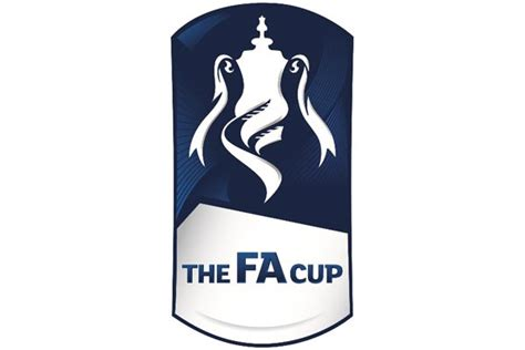 fa cup logo the fa cup fourth round isn t a lesson us soccer players