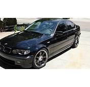 2002 BMW 3 Series  Exterior Pictures CarGurus