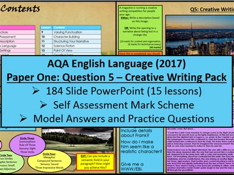studio aqa gcse 2017 vocab grammar test with apate24 s shop teaching resources tes