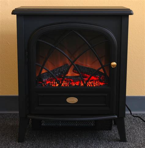 new dimplex cs3311 electric fireplace great real faux
