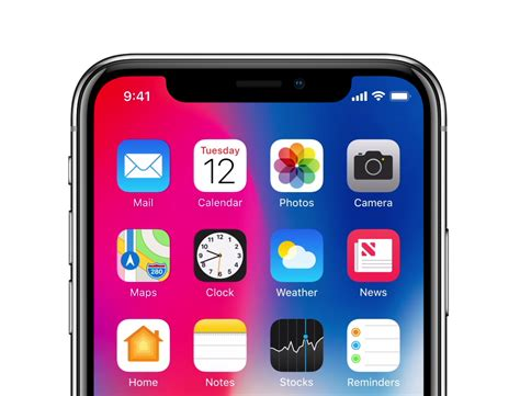 itech ios android windows mac technology will the iphone x s notch be a