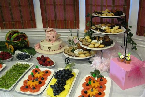 Baby Shower Food by Baby Shower Topic 1 Baby Shower Food Page 5