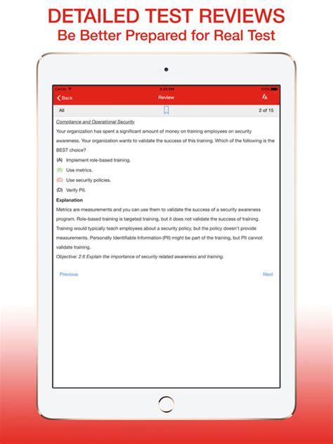Comptia Security Sy0 401 In Depth comptia security sy0 401 prep apprecs