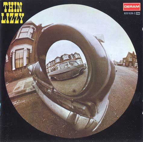 best thin lizzy album thin lizzy thin lizzy