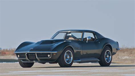 1969 chevrolet corvette 1969 chevrolet corvette l88 coupe s134 indy 2011