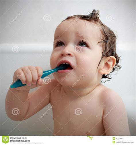 little boy s bathroom in bath royalty free stock image image 36173986