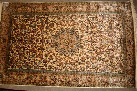 kashmiri rugs kashmir silk carpet from india silk carpets of the lotus