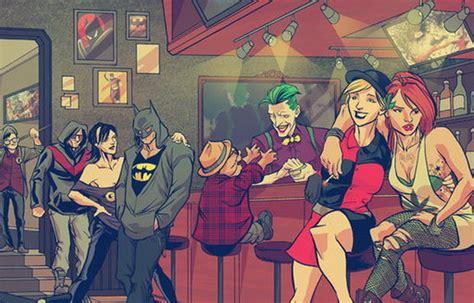 imagenes de batman hipster superh 233 roes en versi 243 n hipster im 225 genes taringa