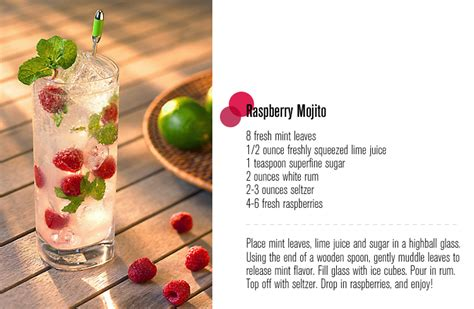 raspberry mojito recipe raspberry mojito recipe freutcake
